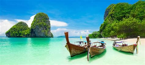 thailand holidays  ultimate guide  plan  trip