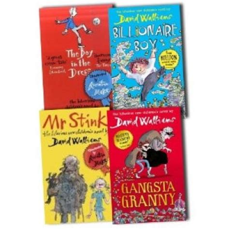 the curious adventures of mr stank books david walliams collection 4 books set mr stink billionaire
