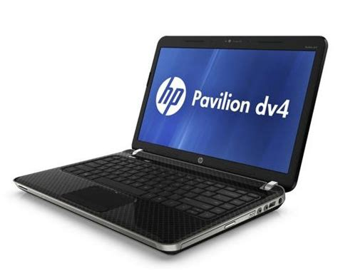 Jual Baterai Hp Pavilion Dv4 hp pavilion dv4 3112tx notebookcheck net external reviews