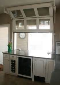 Garage Door Style Windows 1000 Ideas About Kitchen Window Bar On Window Bars Cumaru Decking And Pass Through