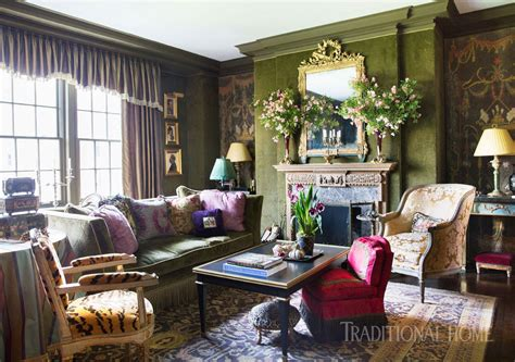 Appartments In New York City - new york city apartment traditional home