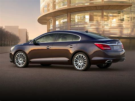 buick sedan 2015 buick lacrosse price photos reviews features