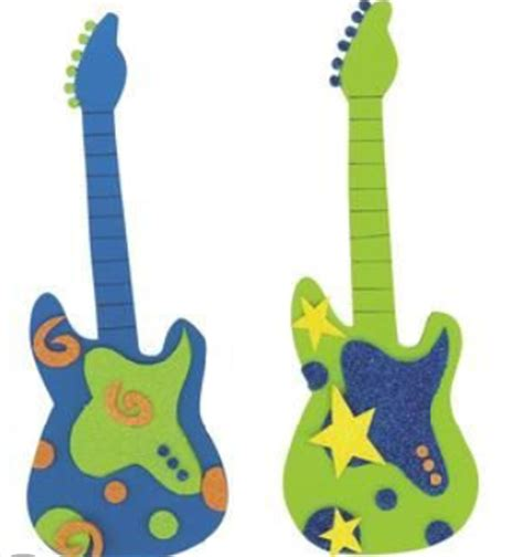 guitar craft for peppers entertainment and studio