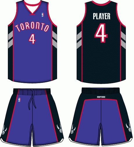 jersey design basketball color violet dinosaur reign the story of the toronto raptors dynasty