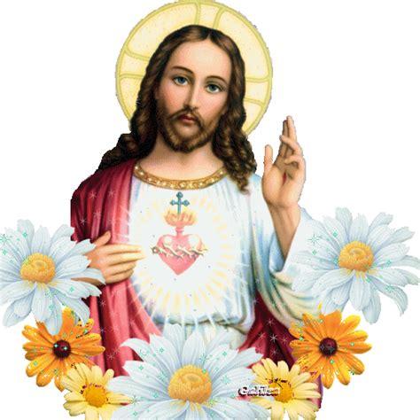 imagenes de jesus animado imagenes religiosas sagrado coraz 243 n de jes 250 s