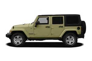Jeep Wrangler 2012 2012 Jeep Wrangler Unlimited Price Photos Reviews