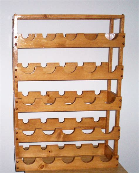 100 Bottle Wine Rack Plans Free Download Pdf Woodworking 100 Bottle Wine Rack Plans Wine Rack Template