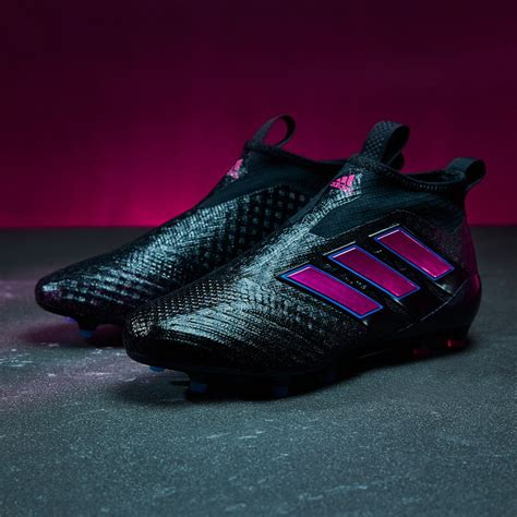 17 best images about pink and black on pinterest hot adidas ace 17 purecontrol black pink the sole supplier