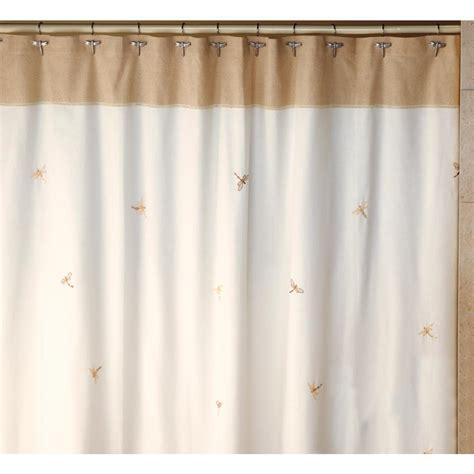 light brown shower curtain creative bath rainbow fish 72 in x 72 in tropical themed