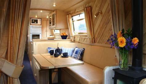 House Plans And Designs Interior Designer Walnut Designs Narrowboat Interior
