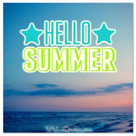 summer vacation quotes and sayings quotesgram