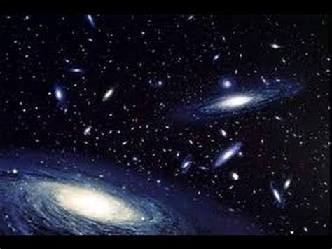 imagenes universo infinito documental del espacio el espacio infinito youtube