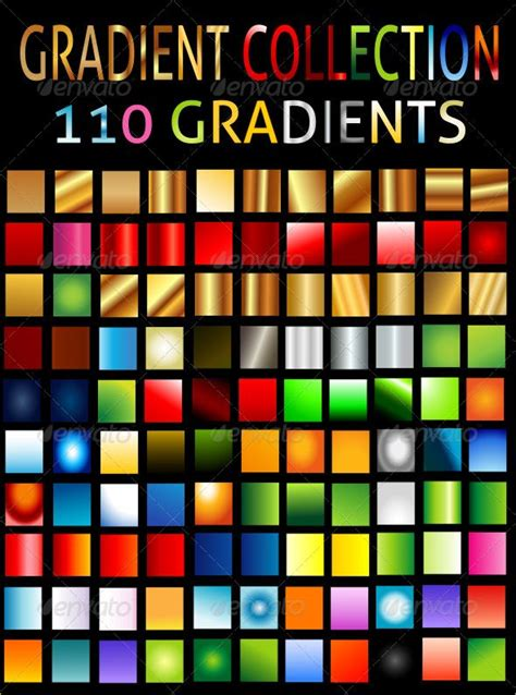 illustrator metal pattern swatches 11 best images about illustrator gradient add on on