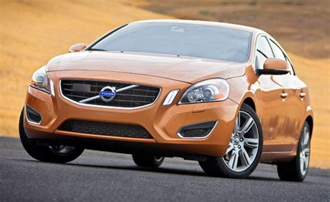 volvo s60 acceleration 2013 volvo s60 gets improved acceleration priced from