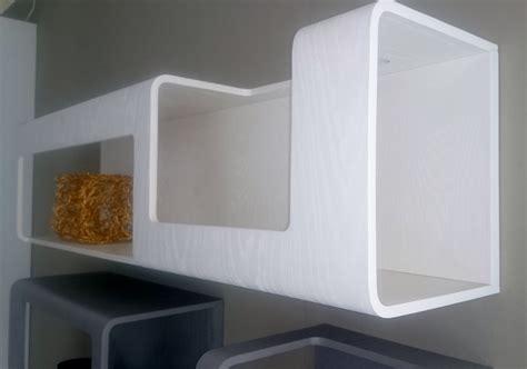 mensole a parete mensole a parete cyber di flai design complementi a