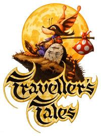 Traveller s tales wikipedia the free encyclopedia