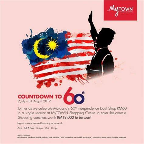 Malaysia S Day 2017