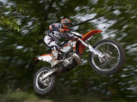 Ktm 200 Exc Review 2013 Ktm 200 Exc Picture 492320 Motorcycle Review