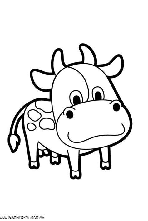 imagenes para dibujar vacas imagenes vacas dibujos imagui