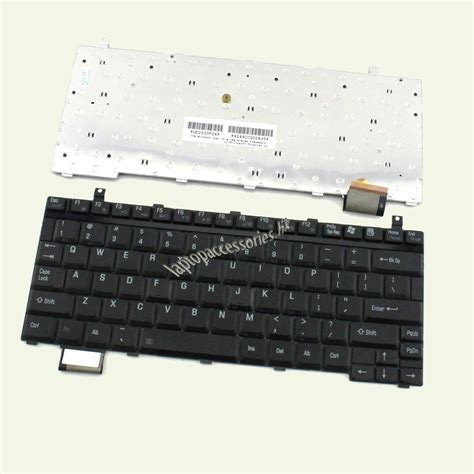 Keyboard Laptop Toshiba M840 b 224 n ph 237 m keyboard laptop toshiba satellite l40 a l40d a l40t a