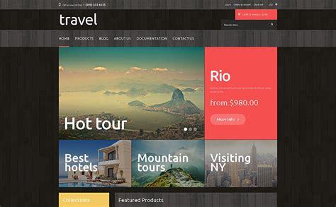 shopify travel themes travel agency responsive shopify theme 49519