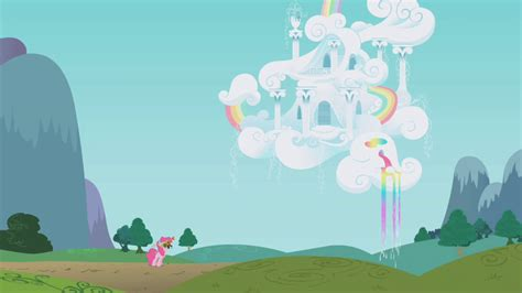 rainbow dash s house rainbow dash s house my little pony friendship is magic wiki wikia