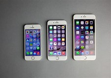 Image result for compare iphone 5 to iphone 6. Size: 226 x 160. Source: recomhub.com