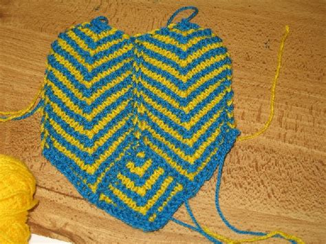 Patchwork Knitting - patchwork knitting day the knitting site