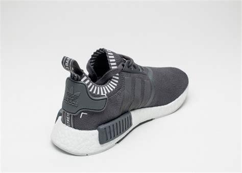 Adidas Nmd Runner Pk Japan Grey Legit Us 115 adidas nmd runner pk solid grey the drop date