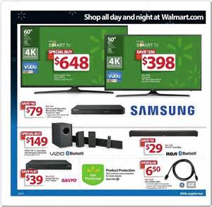 Walmart Black Friday Car Audio Walmart Black Friday 2017 Ad Deals Sales