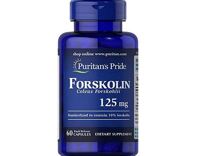 Puritan Pride Detox by Puritan S Pride Forskolin Review Does This Product