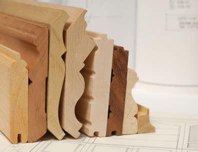 compare  interior wood trim options networx