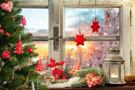 6 christmas windows 6 kar 225 csonyi ablak megaport media