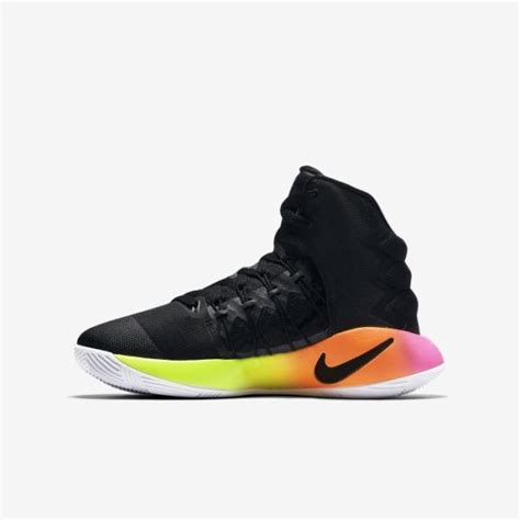 basketball shoes for boys nike cheap nike hyperdunk 2016 boys big basketball shoe