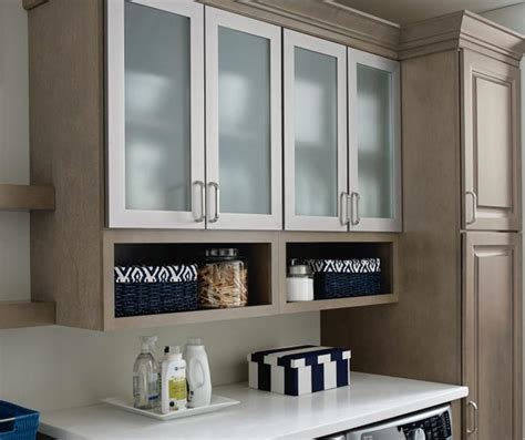 laundry room storage cabinets