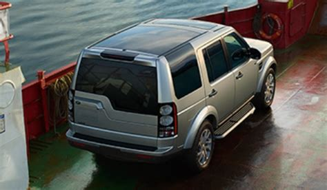 land rover lr3 vs lr4 land rover lr4 7 passenger luxury suv land rover usa