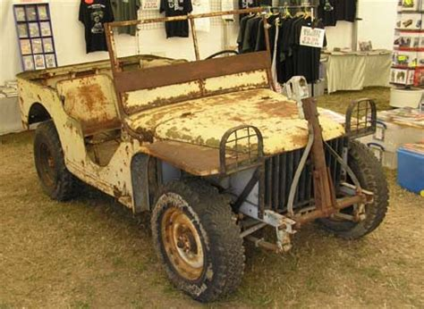 ford pygmy the 1940 buddy a ford pygmy budd prototype ewillys