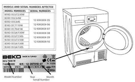 13 wiring diagram for creda tumble dryer dryer