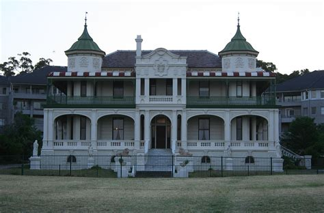 isabelle house abbotsford new south wales