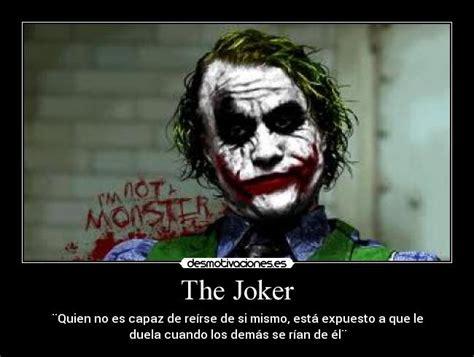 imagenes de joker el payaso triste the joker desmotivaciones