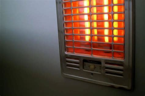 electric wall heaters  cooling  warming   cold room