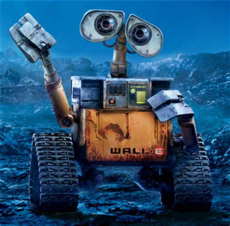 film robot eve movie night wall e lackawanna county library system