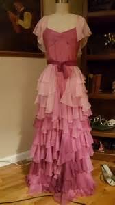 hermione granger yule dress gown replica costume silk
