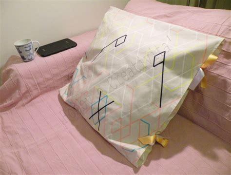 federa per cuscino come fare una federa per cuscino hobby e creativit 224