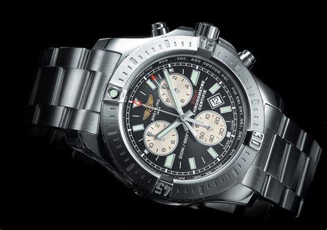 Technical data   Breitling Colt Chronograph   SuperQuartz? sports watch