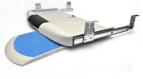 kit de clavier tiroir rails coulissant tiroirs tiroir
