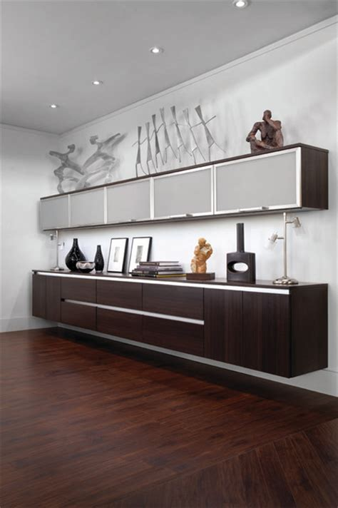 Conference Room Credenza   Modern   Home Office   new york