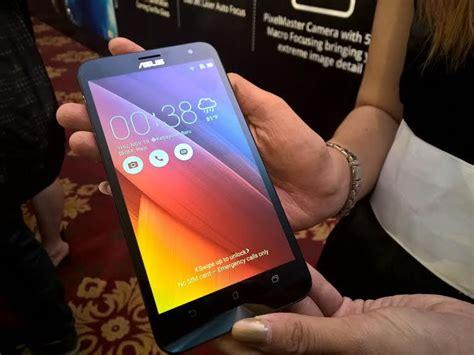 Detik Zenfone 2 | penjualan smartphone asus jual 13 juta unit zenfone