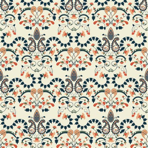 pattern motifs design patterns inspired from indian embroidery motifs on behance