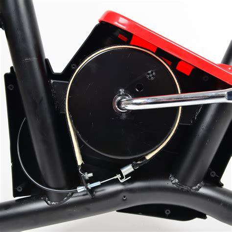 Belt Fitnes Bike redpanda belt fitness exercise bike 320 green lazada